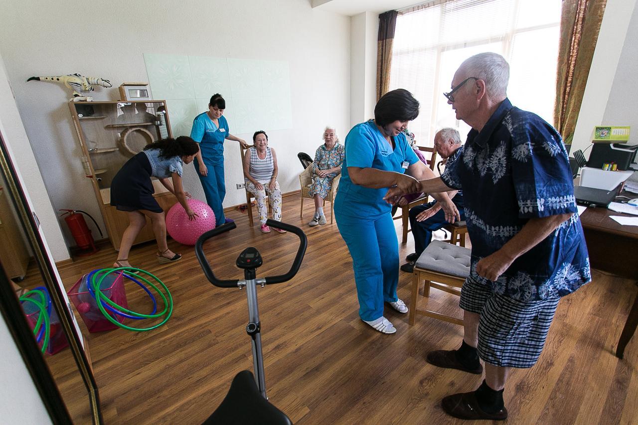 Условия приема в дом престарелых в москве бесплатно дома престарелых города волгограда