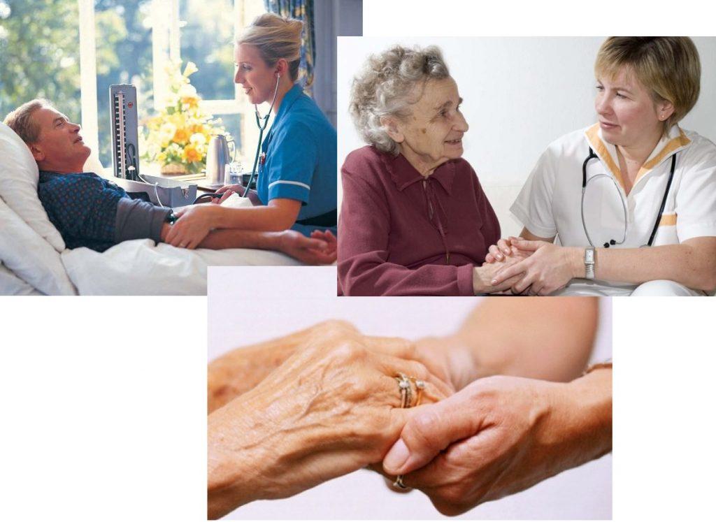 Сиделки для пожилых людей на дому аттестационная работа медсестры дома - интерната для престарелых и инвалидов