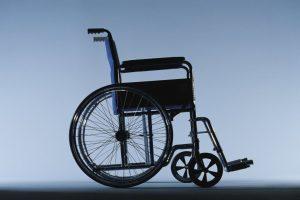 Пансионат для людей колясочников