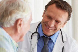 Реабилитация больных с рассеянным склерозом