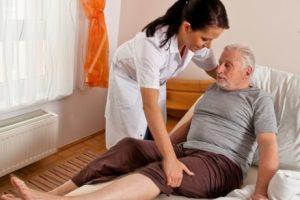 Основные методы реабилитации