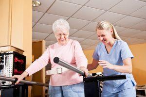 Восстановительные терапии при остеохондрозе