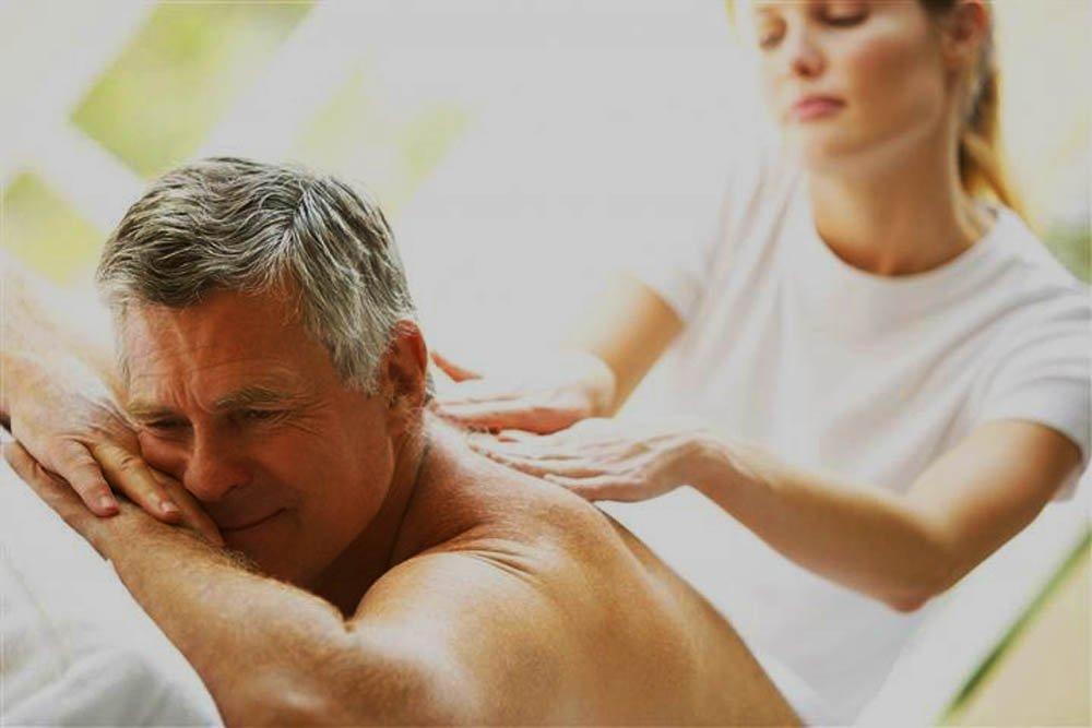 лечебный массаж тяжелобольным