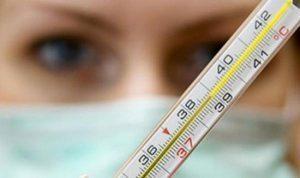 температура после операции