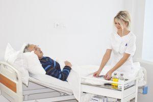 ежедневный медицинский контроль
