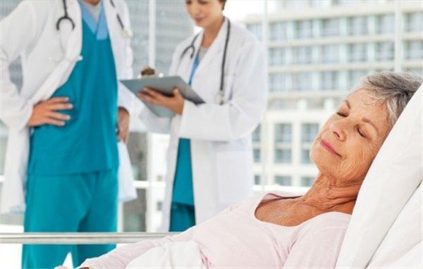 реабилитация после атеросклероза