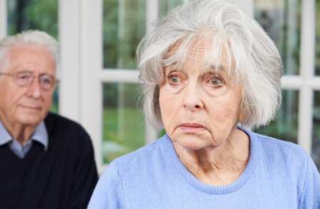 симптомы болезни Альцгеймера