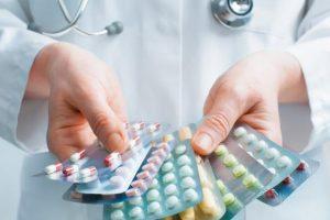 медикаментозная реабилитация после инсульта