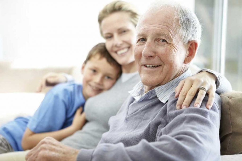 реабилитация престарелых после заболеваний