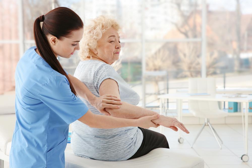 восстановительные упражнения после инсульта
