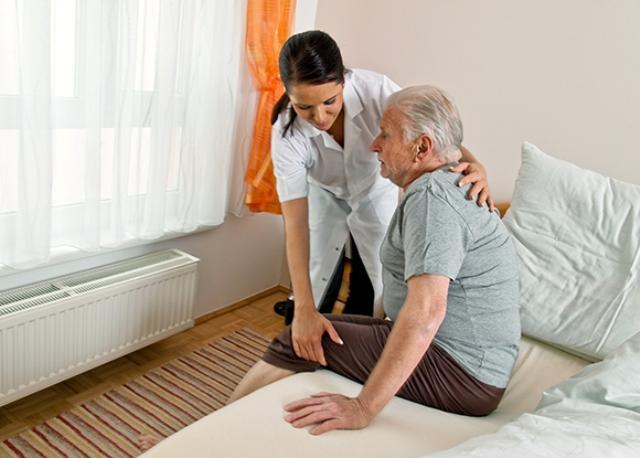 услуги дома престарелых в Балашихе