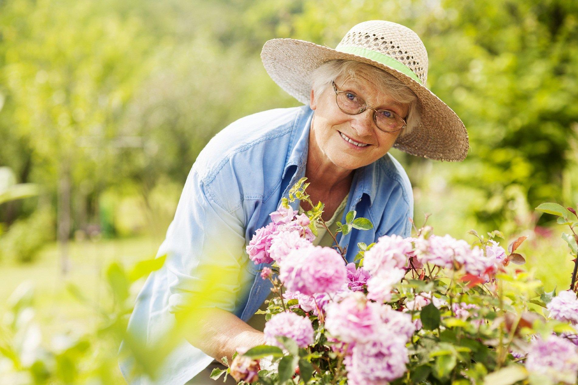 пансионат для пожилых в Химках