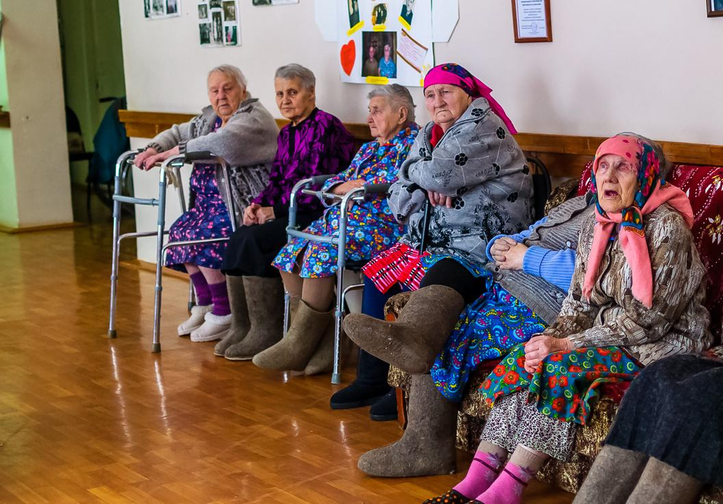 Дом престарелых вакансии московская область сценарий на новый год для дома престарелых