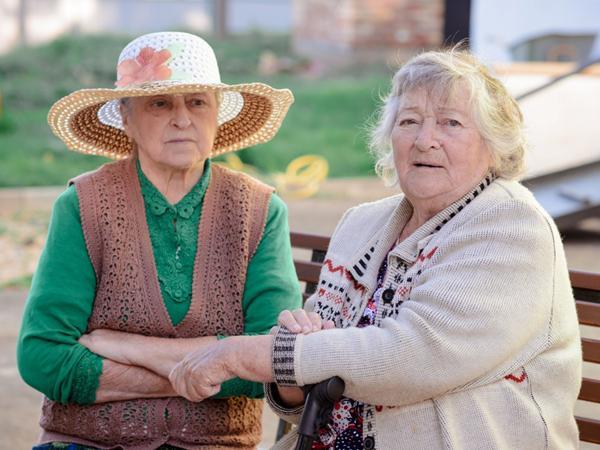 пансионат для престарелых в Красногорске