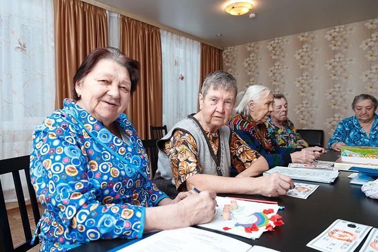 преимущества санатория в Орехово-Зуево