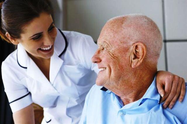 преимущества дома престарелых в Люберцах