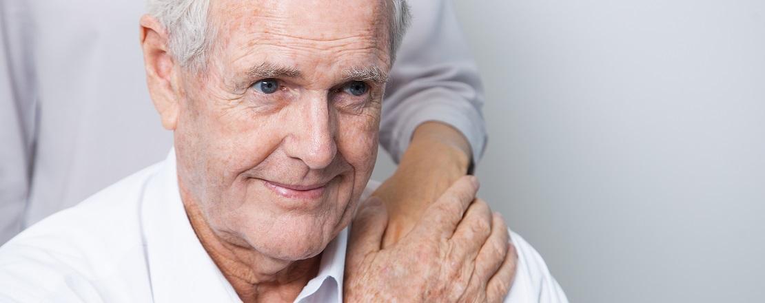 пансионат для пожилых в Мытищах