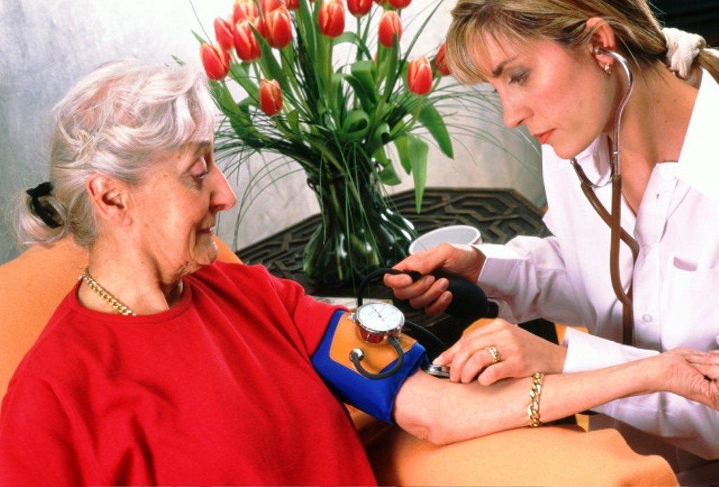услуги дома престарелых в Егорьевске