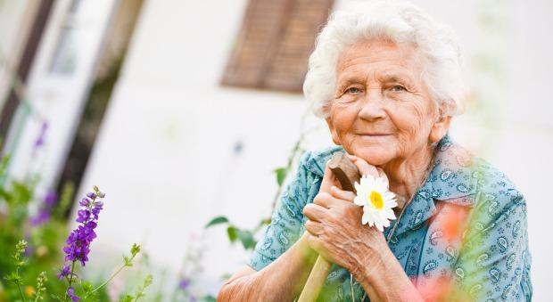 пансионат для пожилых в Клину