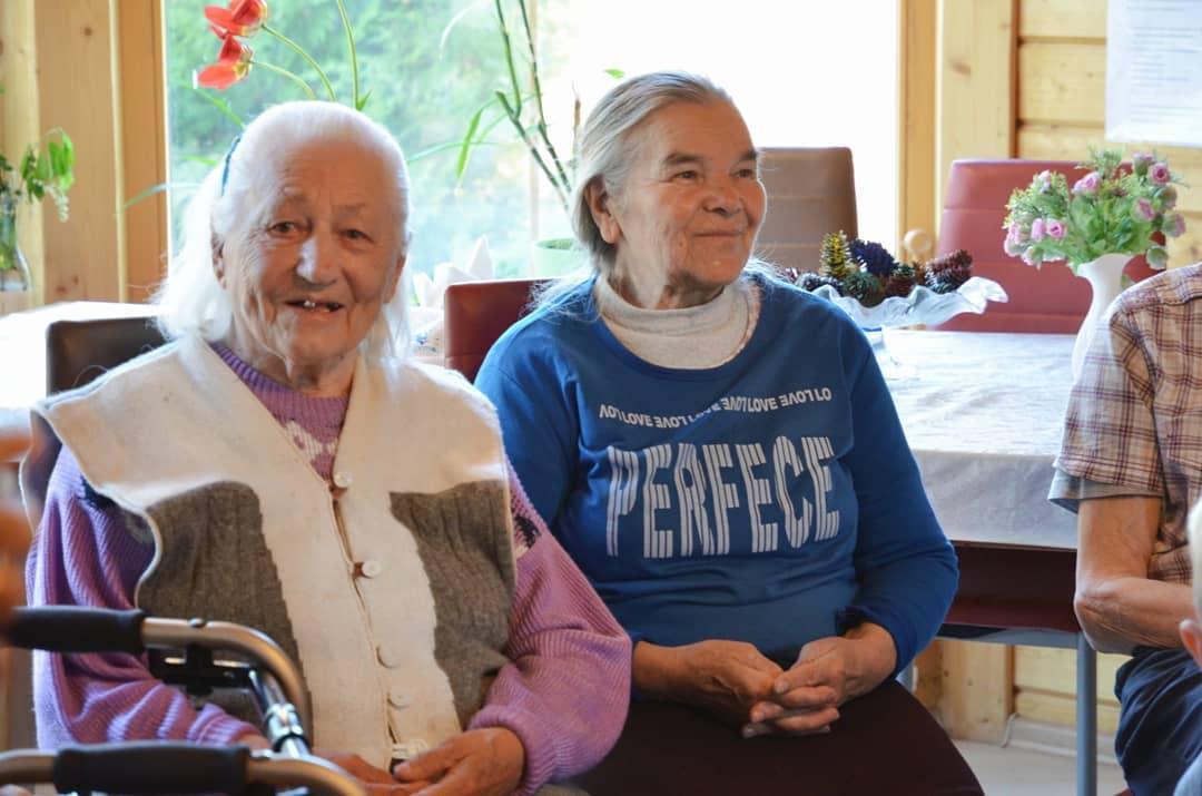 пансионат для престарелых в Серпухове