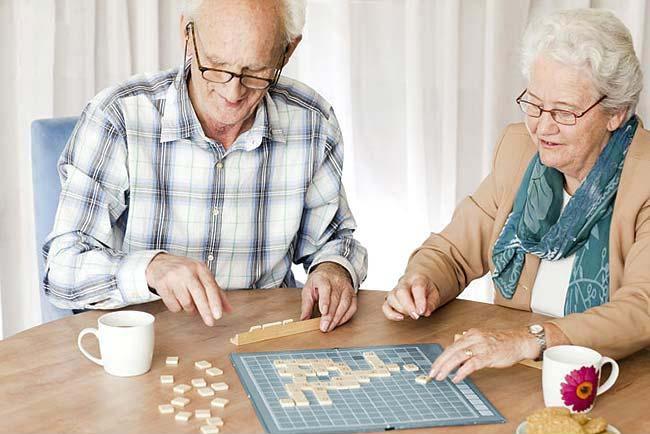 пансионат для пожилых в Королеве