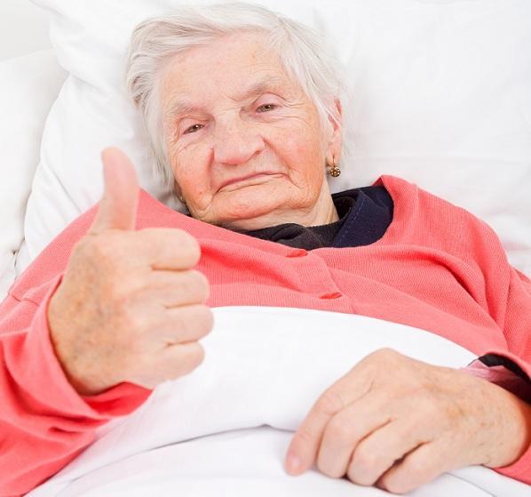 эффективный массаж для пожилых