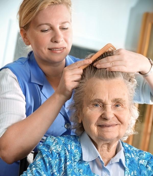 услуги частного дома престарелых в Подольске