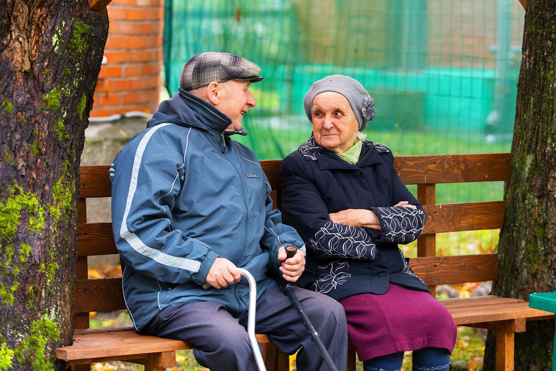 пансионат для пожилых в Сергиевом Посаде