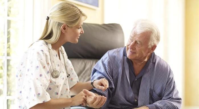 пансионат для престарелых в Долгопрудном