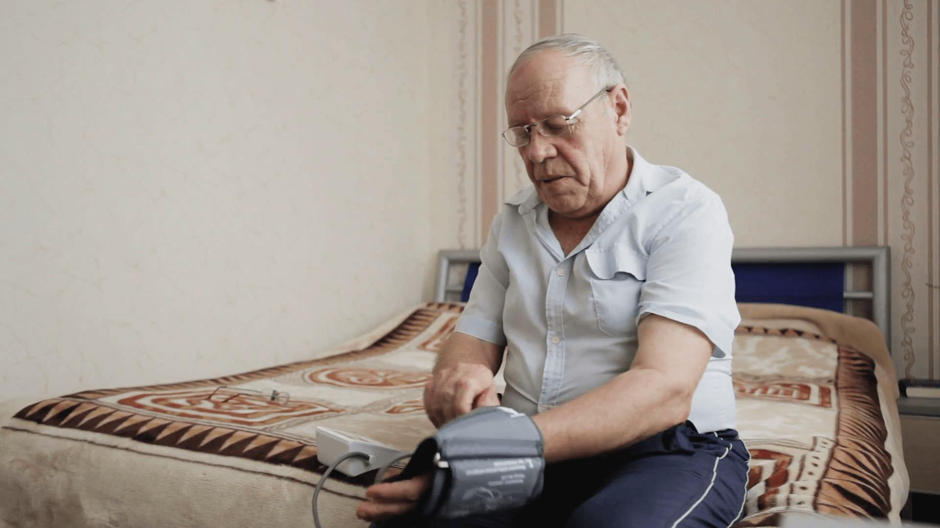 преимущества дома престарелых в Жуковском