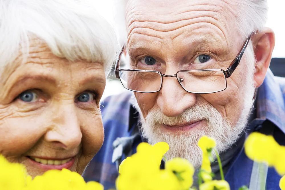 пансионаты для престарелых в Одинцово