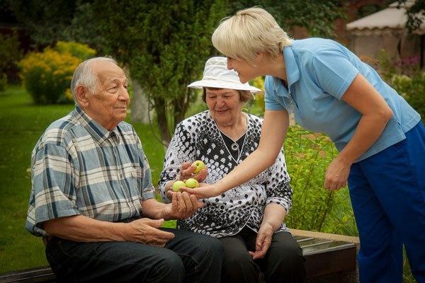 досуг дома престарелых в Лыткарино