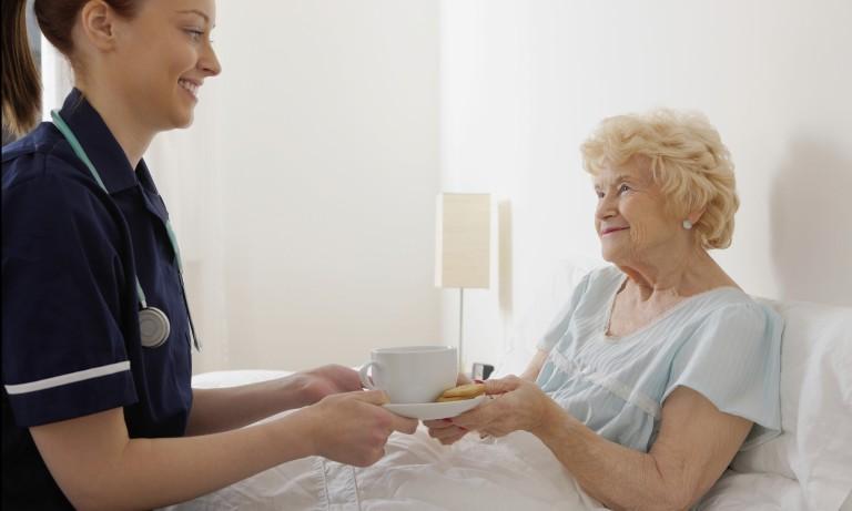 условия санатория для диабетиков