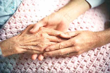 стоимость ухода за пожилыми в Наро-Фоминске