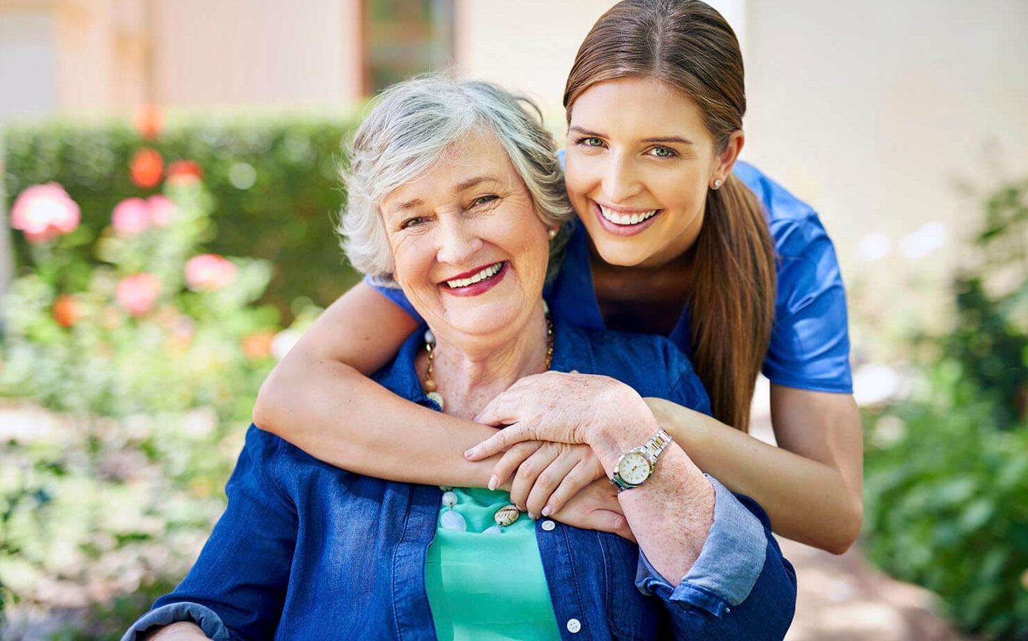 пансионат для престарелых в Талдоме