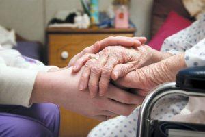 помощь престарелым в Дзержинском