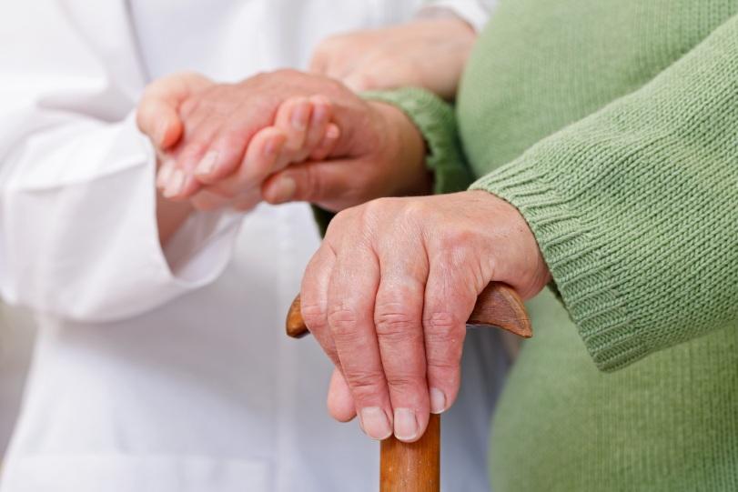 особенность реабилитации престарелых