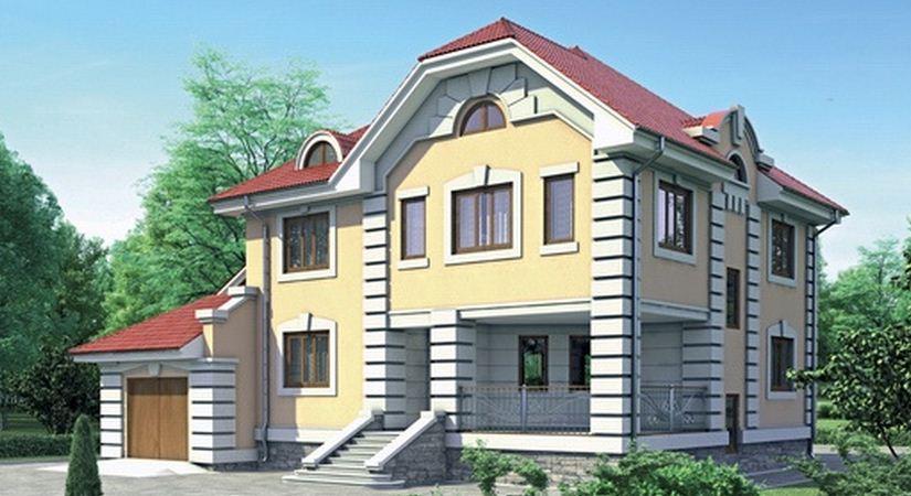элитный дом для престарелых в Подмосковье