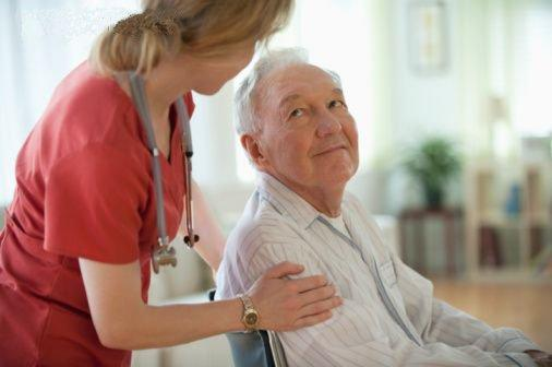 услуги дома престарелых во Фрязино