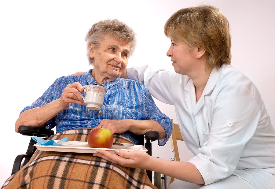 услуги дома престарелых в Реутове