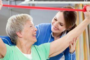 услуги дома престарелых в Рузе