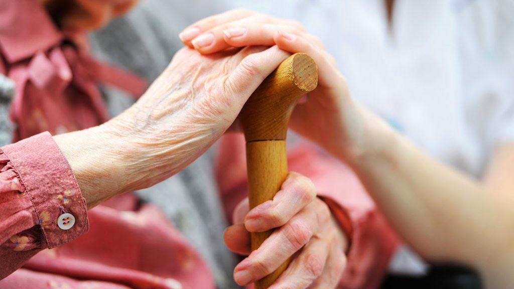 уход за пенсионерами в Дзержинском
