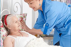 Частные дома престарелых вакансии тарутино дом престарелых