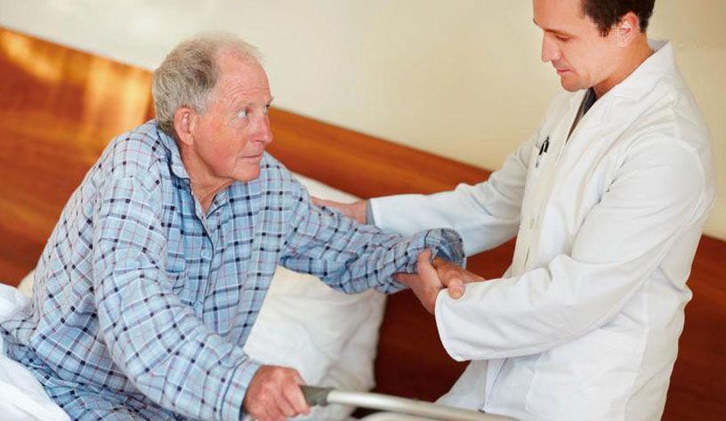 реабилитация в санатории после инфаркта