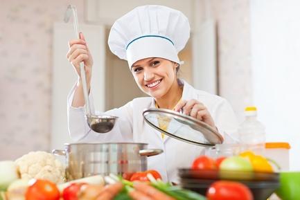 вакансия повар
