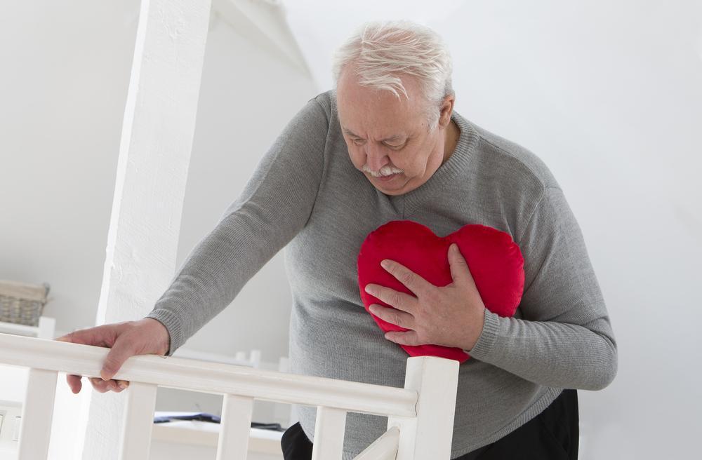 реабилитационный период после инфаркта