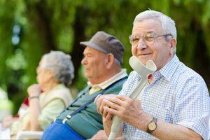 восстановление после катаракты в частном пансионате