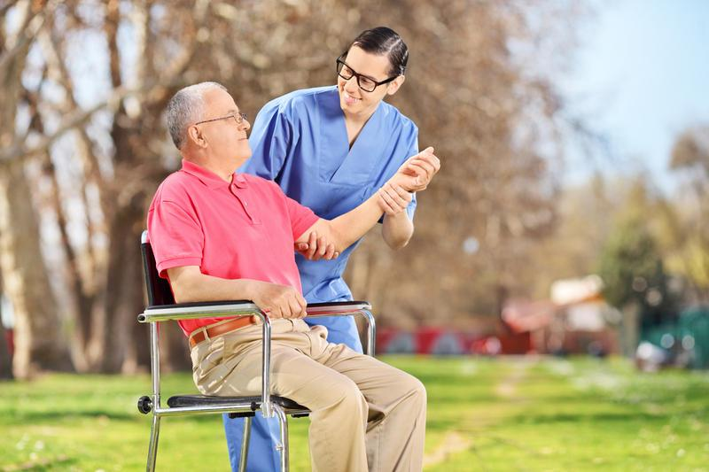забота о пенсионере