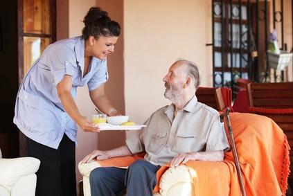выбрать пансионат для пожилого