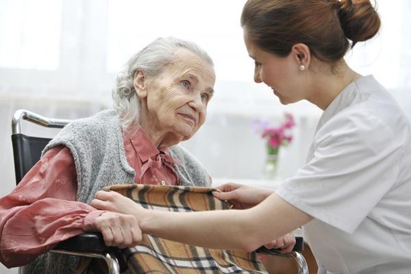 забота о престарелых в Раменском